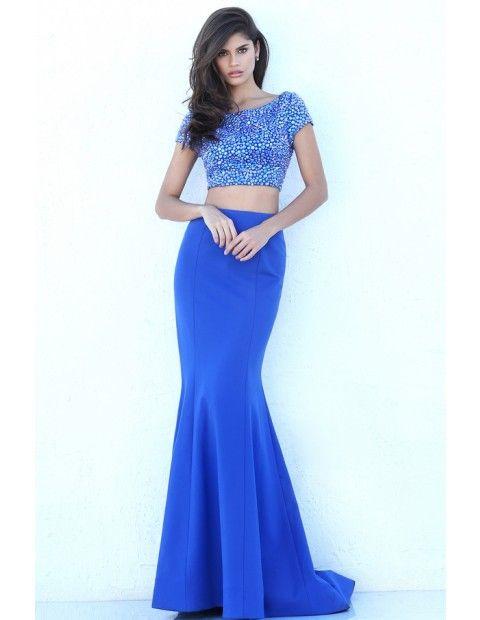 Sherri Hill 50614 Dress