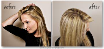 4 Tricks To Hide Greasy Hair Greasy Hair Hairstyles Greasy Hair Remedies Long Hair Styles