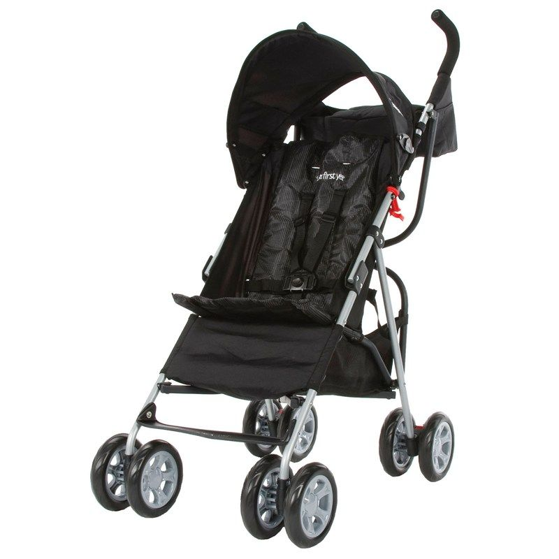 Jet Stroller City Chic Black 49.99 Best baby strollers