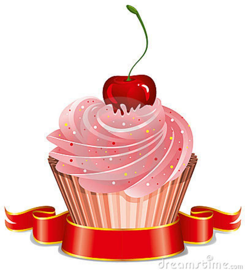 Cupcake Clipart Eps Images 4654 Clip Art Vector Illustrations ...