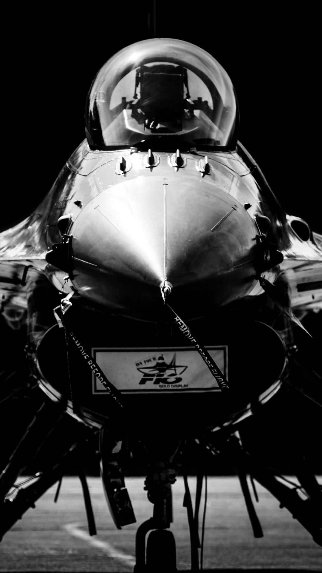 Military/General Dynamics F 21 Fighting Falcon 21x21 ...