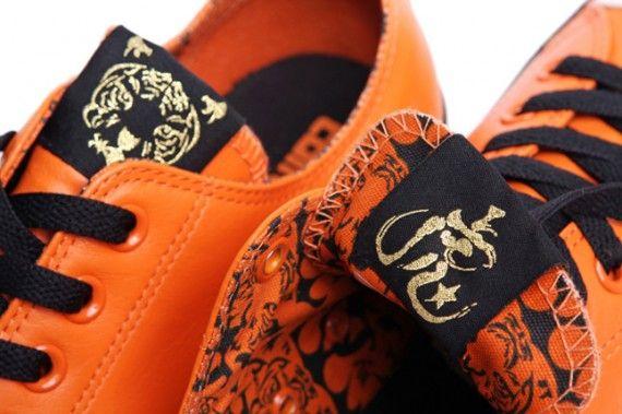 bf7049af9fa5 ... converse chuck taylor year tiger 15 570x379 Converse Chuck Taylor All Stars  Year of the Tiger . ...