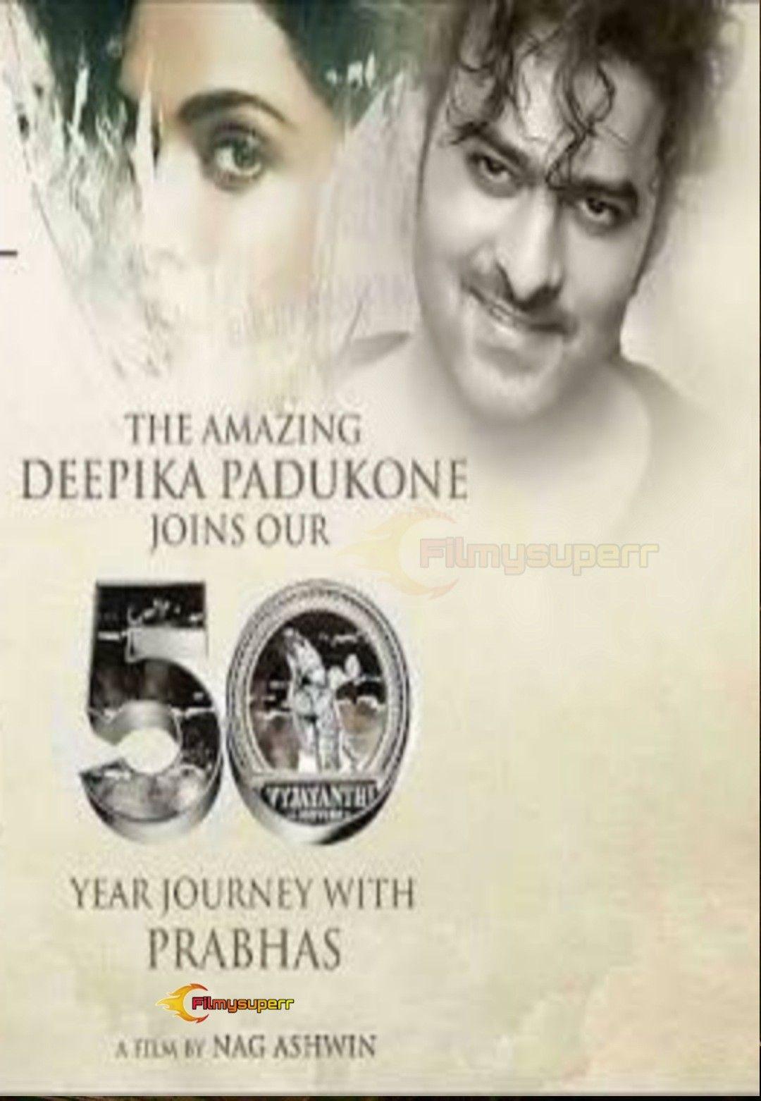 Prabhas Upcoming All Movie Update In Hindi Prabhas Deepika Poojahegde In 2021 Movies All Movies Deepika Padukone