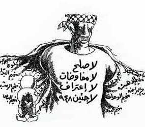 رسومات ناجي العلي