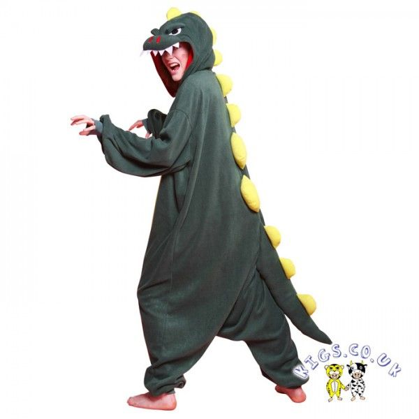 Dinosaur costume fashion pinterest animal costumes costumes dinosaur costume solutioingenieria Image collections