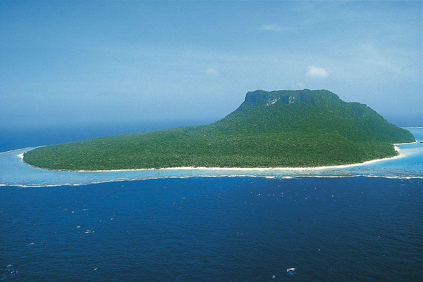 vatu vara island