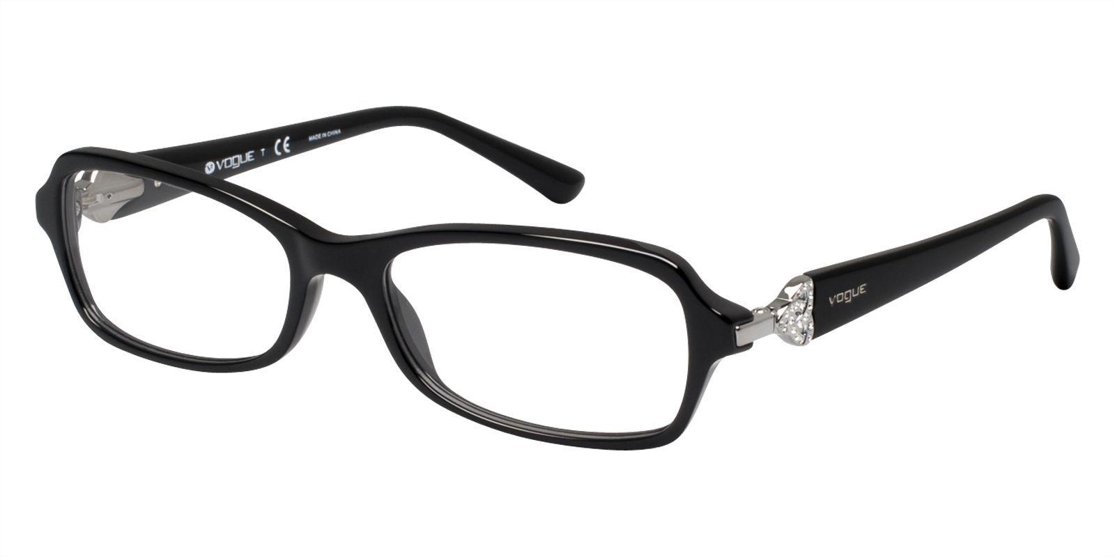 Imagem para VO2789B a partir de VoguePT   Sunglasses & eyewear ...