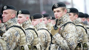 США одобряют решение Латвии повысить оборонные расходы - http://russiancinema.rocknrollover.com/?p=252726