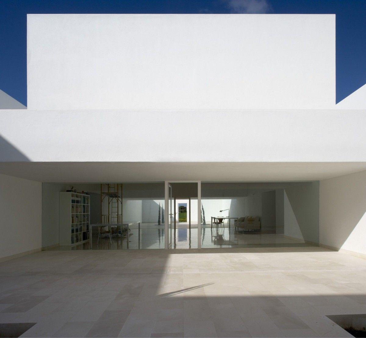24+ De blas house alberto campo baeza ideas in 2021