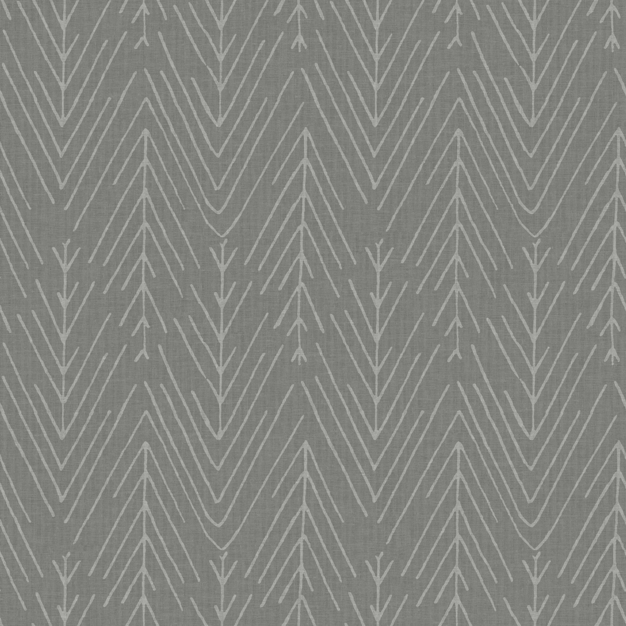 Gray Twig Herringbone Peel And Stick Wallpaper By World Market In 2021 Peel And Stick Wallpaper Wallpaper Roll Room Visualizer