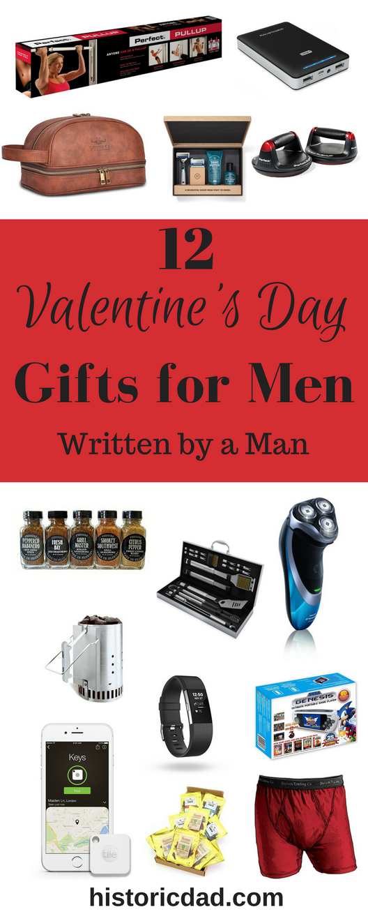 best valentine gifts for guys