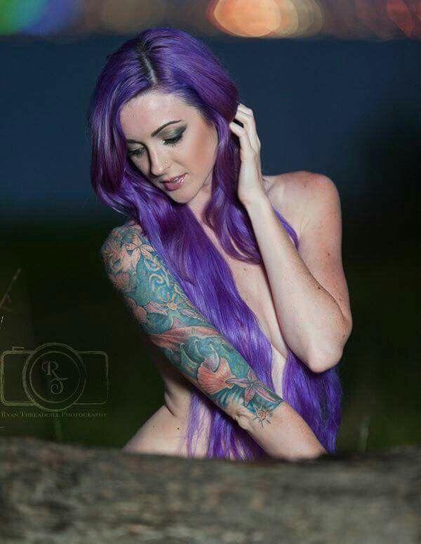 Megan V
