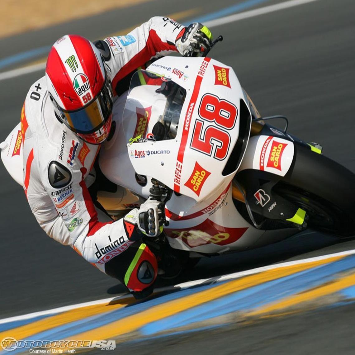 MotoGP Grand Prix van Amerika 2014, MotoGP (met