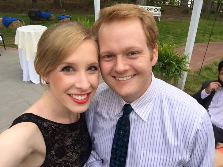 Pin for Later: Boyfriend of Fatally Shot TV Reporter Shares Heartbreaking Message