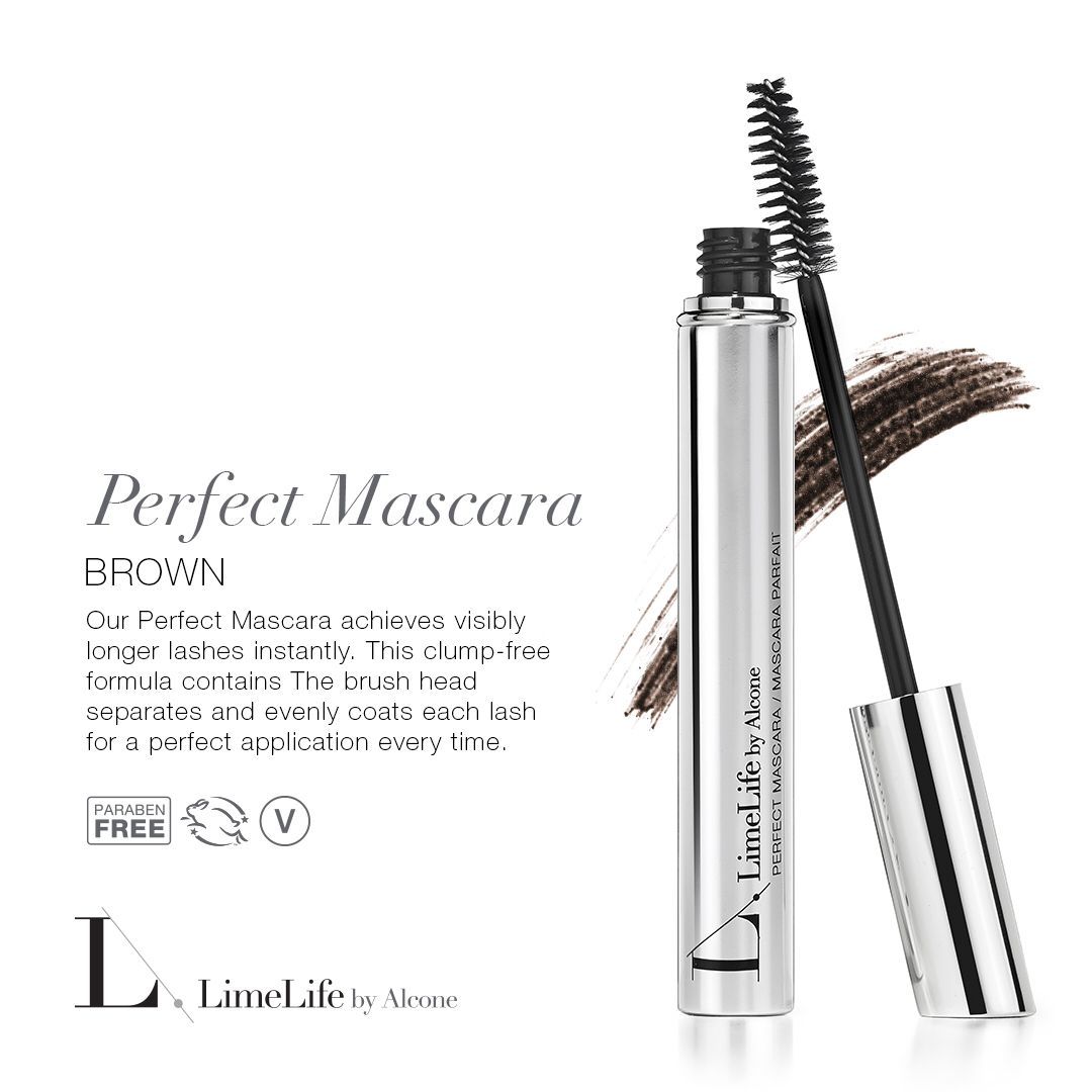 7d3b2f53d1c Your favorite mascara just got better!! It comes in 2 colors now! Black