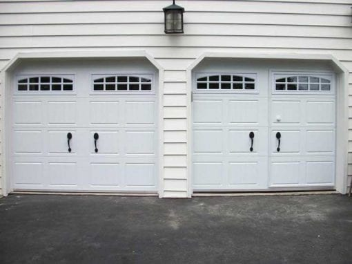 5 Most Popular Garage Doors For 2019 2020 Garage Doors Overhead Door Garage Door Styles