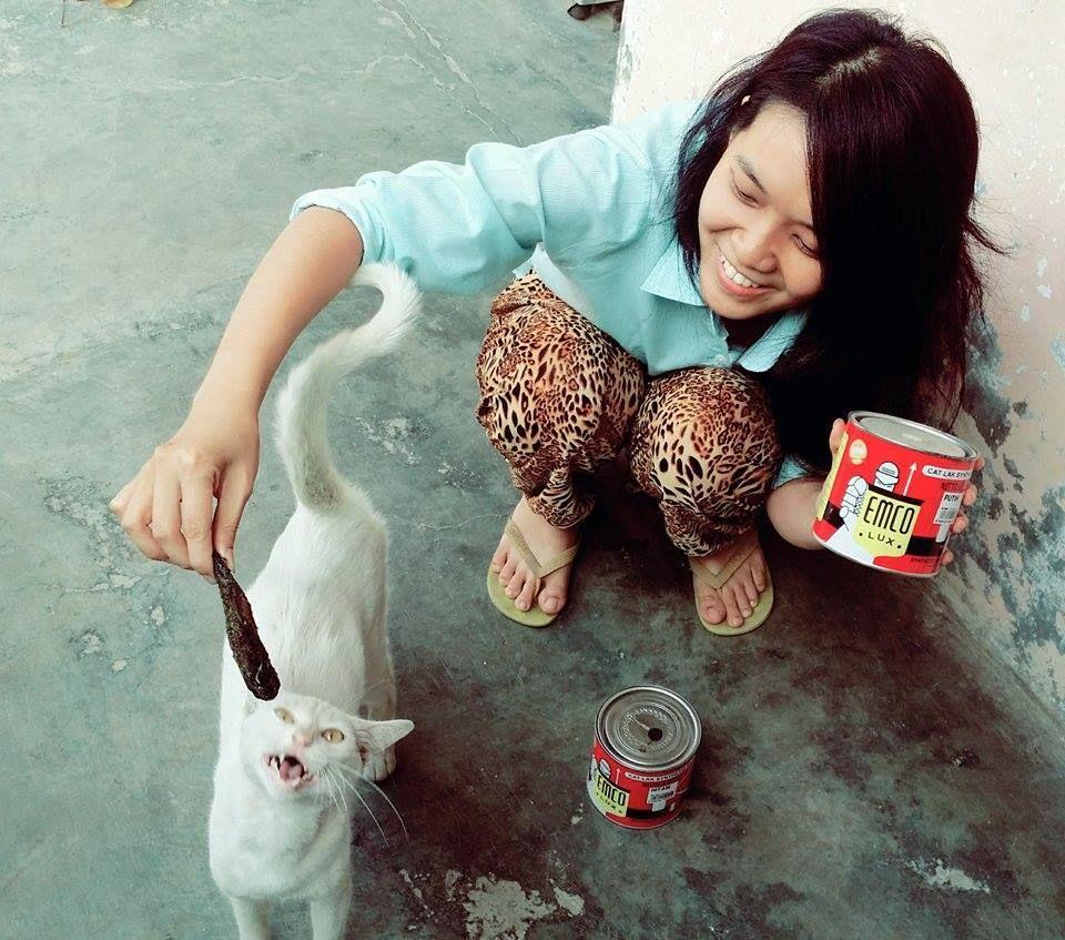 Foto Kiriman Mutiara Wikjayanti Sebelum Bobosuami Aku Pasti