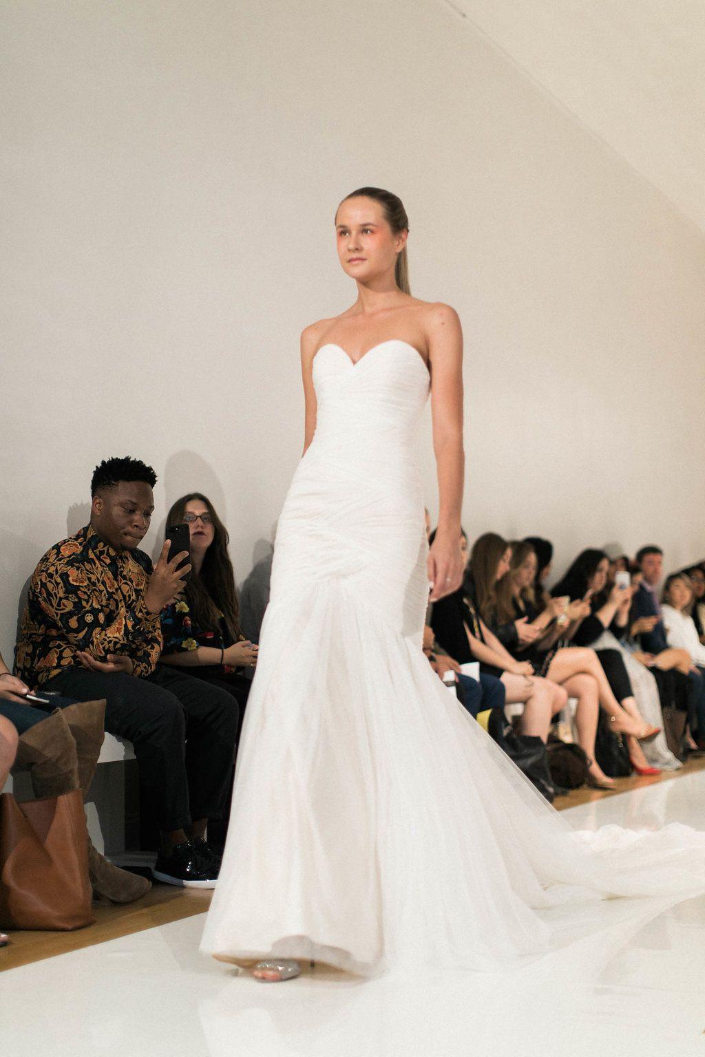 Mark Zunino With Images Bridal Fashion Designers Bridal Style Bridal Fashion Week