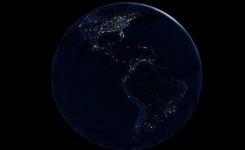 Nasa acha que haverá 6 Dias de Escuridão na Terra