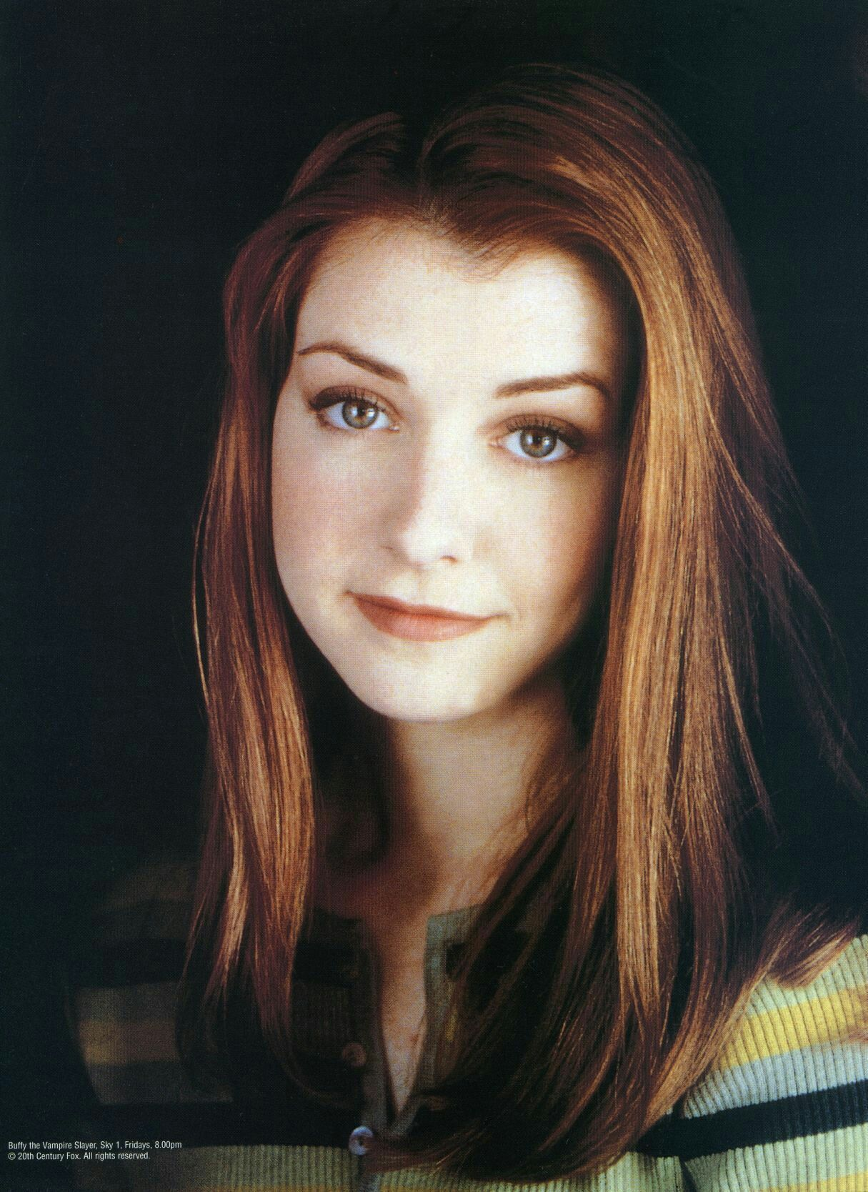 Alyson Hannigan born March 24, 1974 (age 44) Alyson Hannigan born March 24, 1974 (age 44) new foto