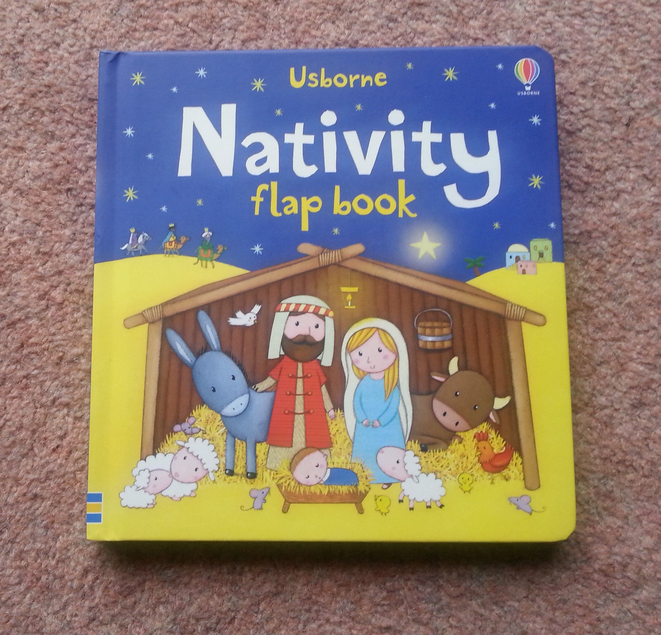 This Delightful Flap Book Is Perfect For Introducing