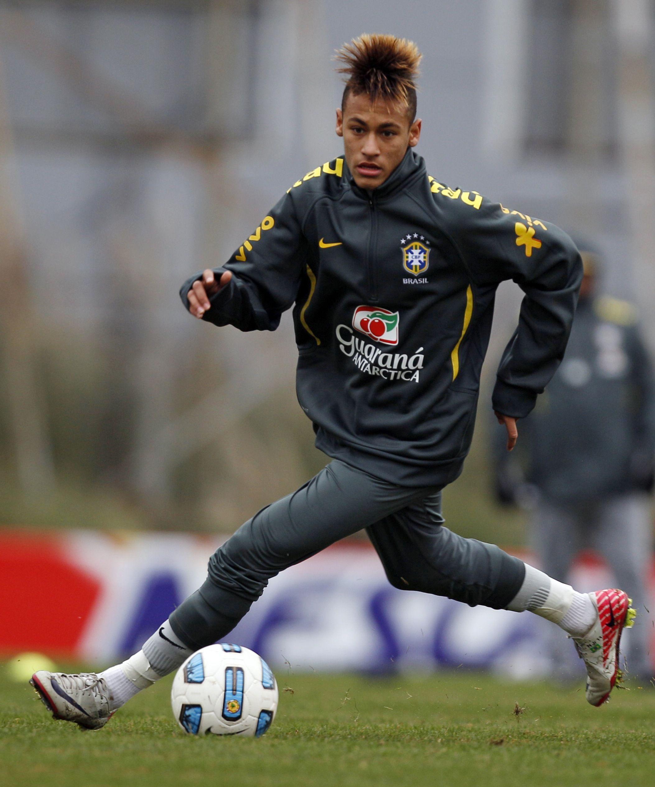 @Neymar #9ine