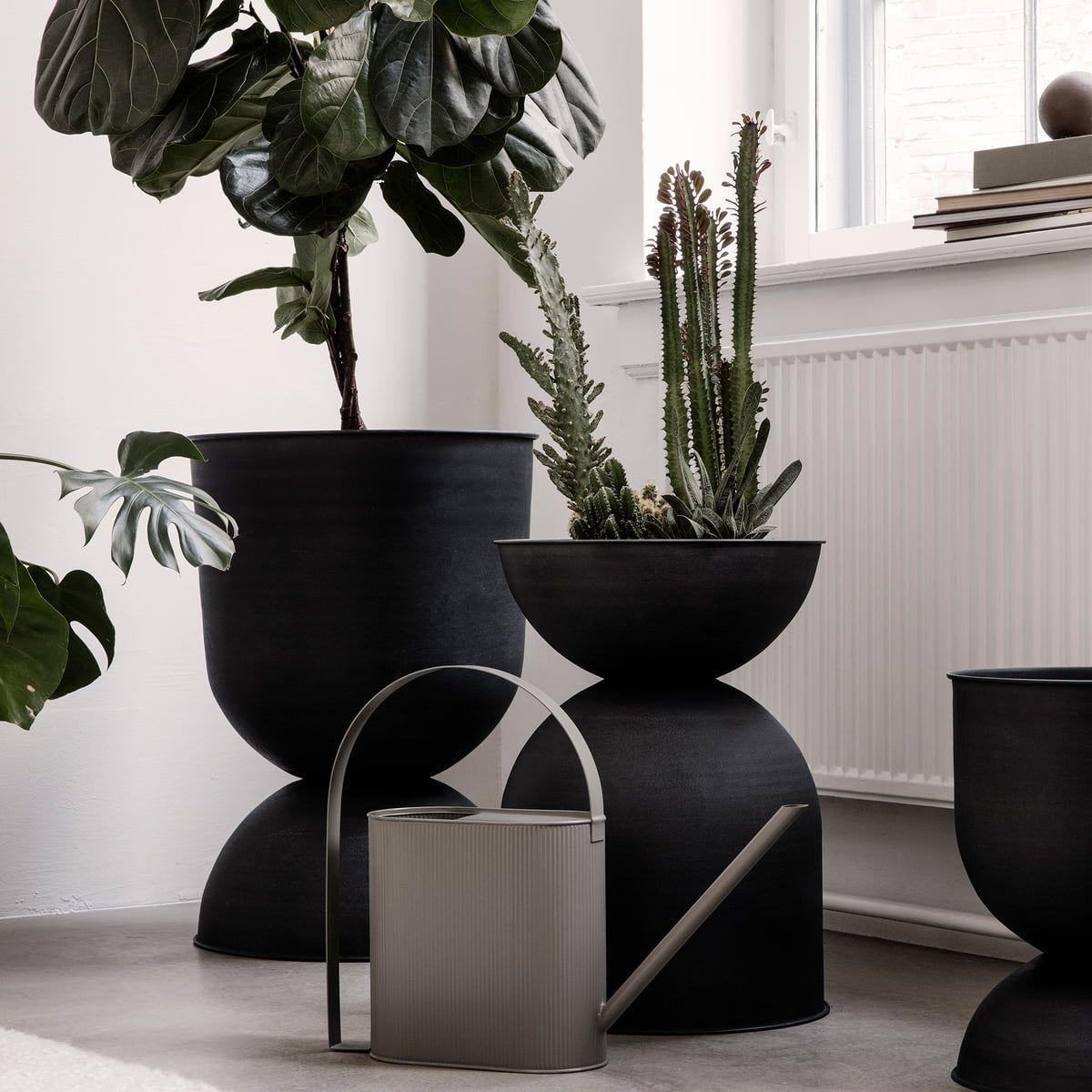 ferm living - Hourglass flowerpot | Connox