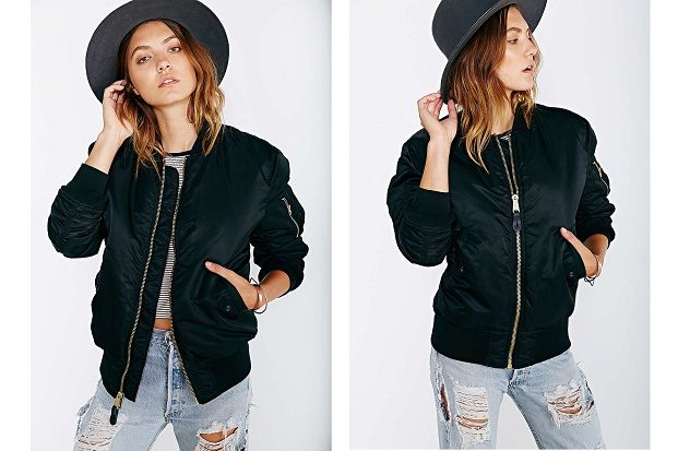 17 Best images about New Bomber Jacket 2016 on Pinterest ...