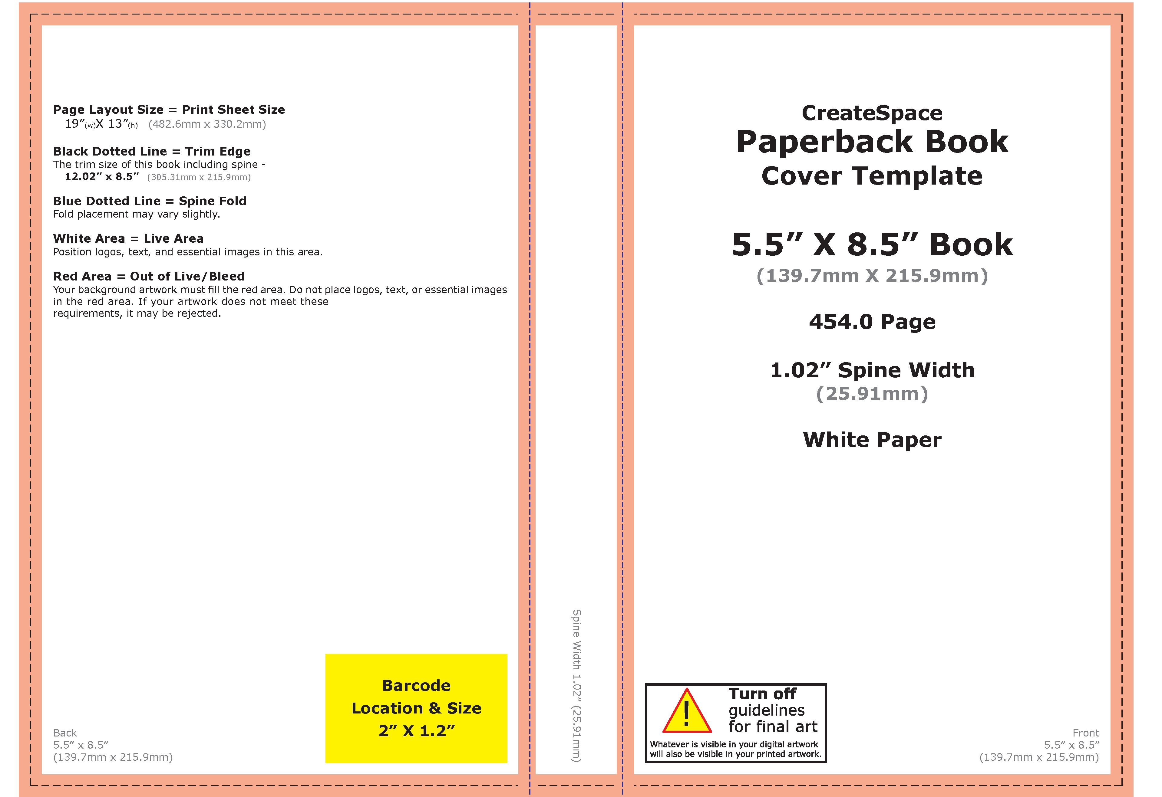 Createspace Cover Template | 1 Jan 2016 How To Create A Book Cover For Createspace Jennifer