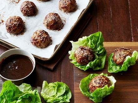 Mouthwatering meatball recipes food network online recipes food forumfinder Gallery