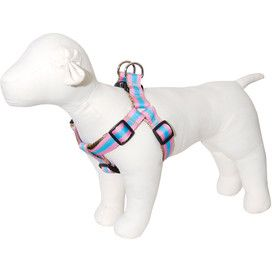 I pinned this from the Colorful Canine - Plush Pet Beds, Stylish Collars, Preppy Leashes & More event at Joss and Main!