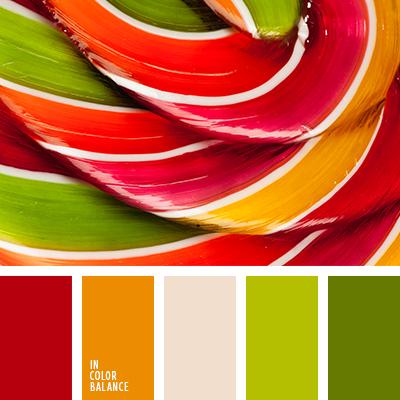 In Color Balance Podbor Cveta Orange Color Palettes Green Colour Palette Color Palette