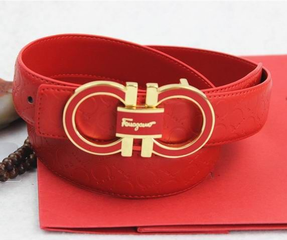 Ferragamo Adjustable Belt Red - $58.70 : Salvatore Ferragamo Outlet, Ferragamo  Online Shop.