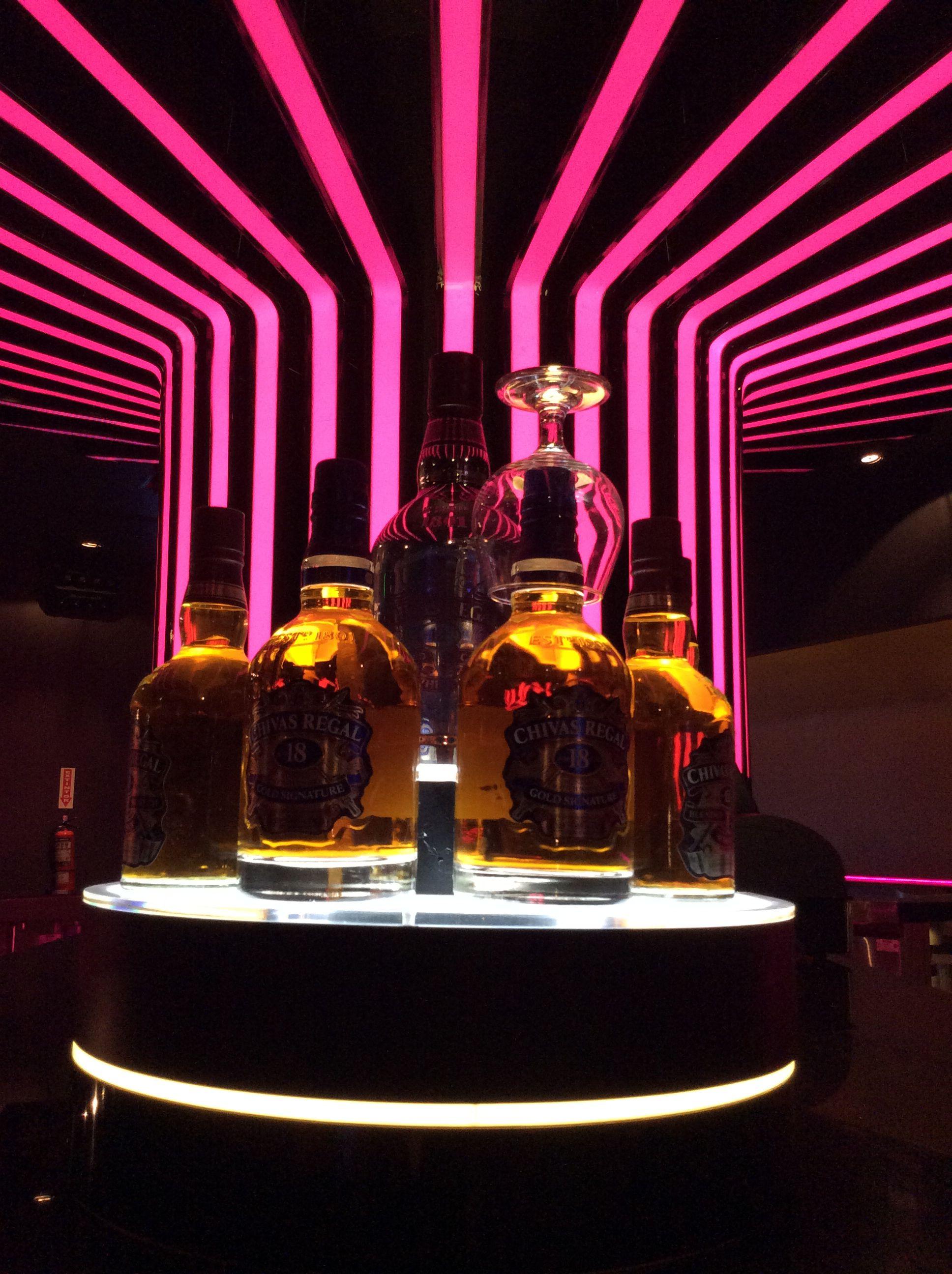Discoteca bling hard rock hotel panama megapolis ideal - Ideas para discotecas ...