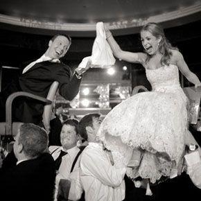Jewish Wedding Band In The Los Angeles Area We Specialize Elegant Vintage Jazz