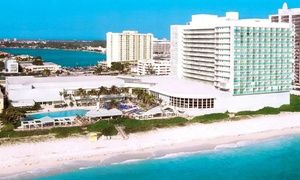 Groupon Stay At Deauville Beach Resort In Miami Fl Dates Into December