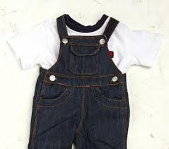 0ce138b8 Resultado de imagen para overol para bebe varones hasta 3 años ...