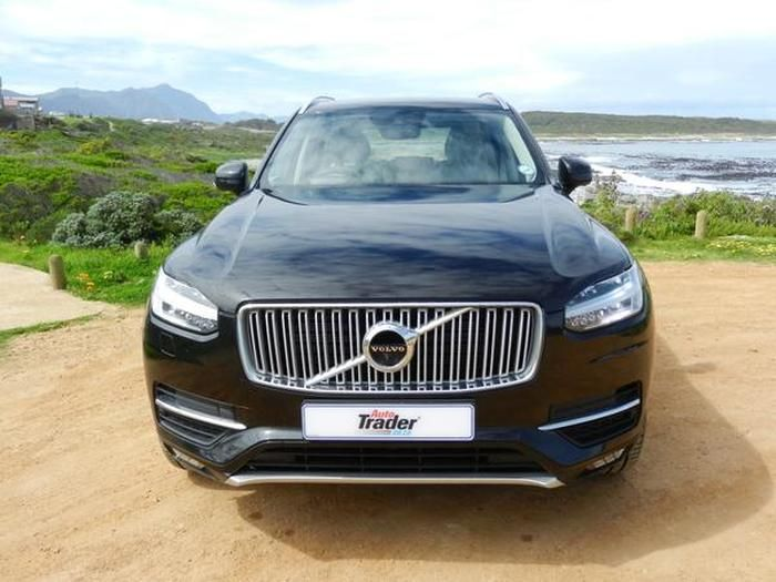 Swedish Super Suv The Epitome Of Scandinavian Ingenuity Auto Trader South Africa Suv Scandinavian New Cars