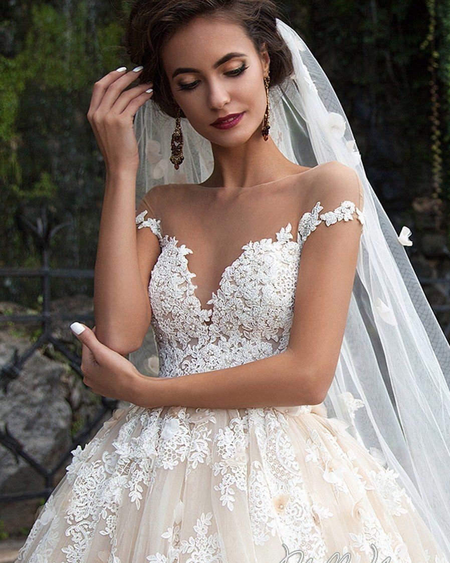 Vestido de noiva de renda rustic vintage lace wedding dresses