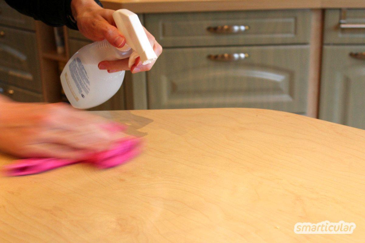 Zauberspray Mit Oder Ohne Thermomix Herstellen Putzmittel Selbstgemacht Hausputz Spray