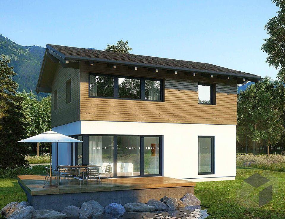 Charme 112 von Rubner Haus | komplette Datenübersicht ...
