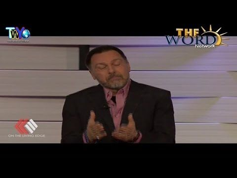 Mark Chironna, God What Are You Saying To Me 2 - YouTube