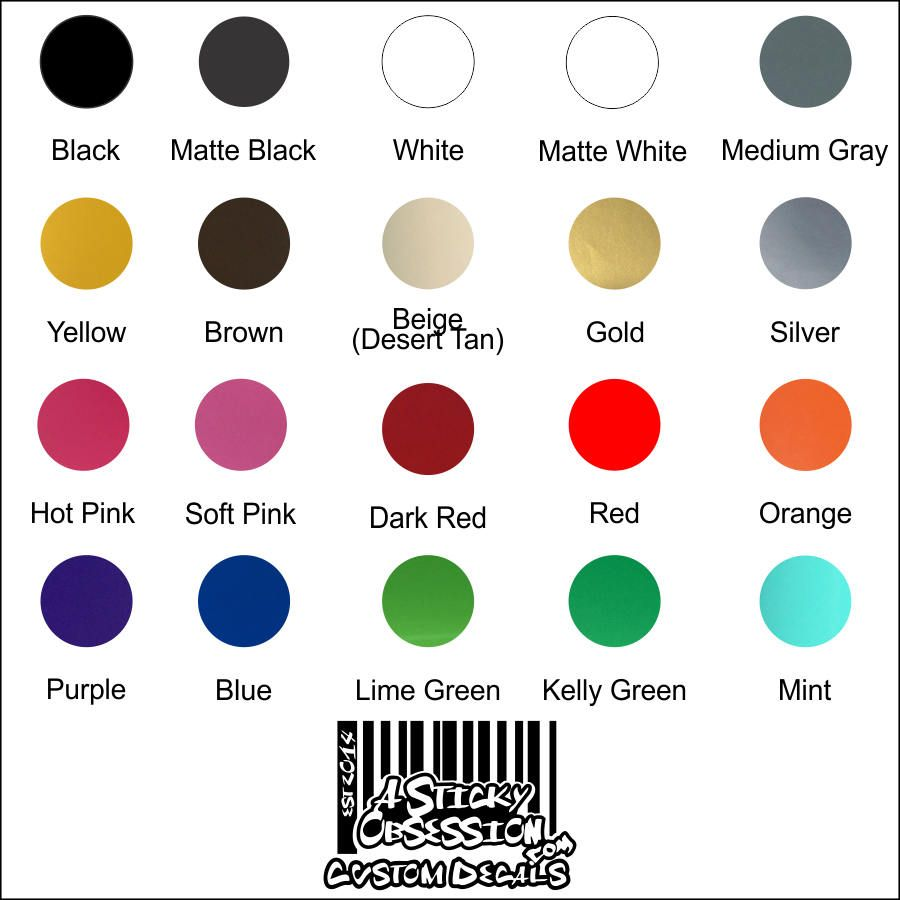 Outdoor Vinyl By The Foot Craft Vinyl Decal Vinyl Yeit Car - Custom vinyl decals for crafts