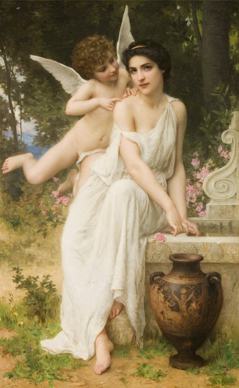 Photo of Charles-Amable Lenoir | Academic painter