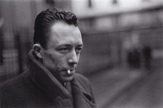 Life can be magnificent and overwhelming—that is the whole tragedy. Without beauty, love, or danger, it would almost be easy to live. - Albert Camus