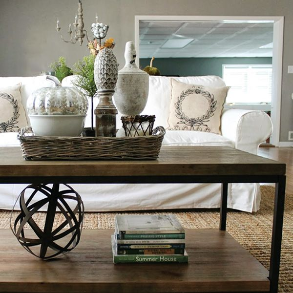 rustic touch to your home Decor Ideas and Inspirations Pinterest