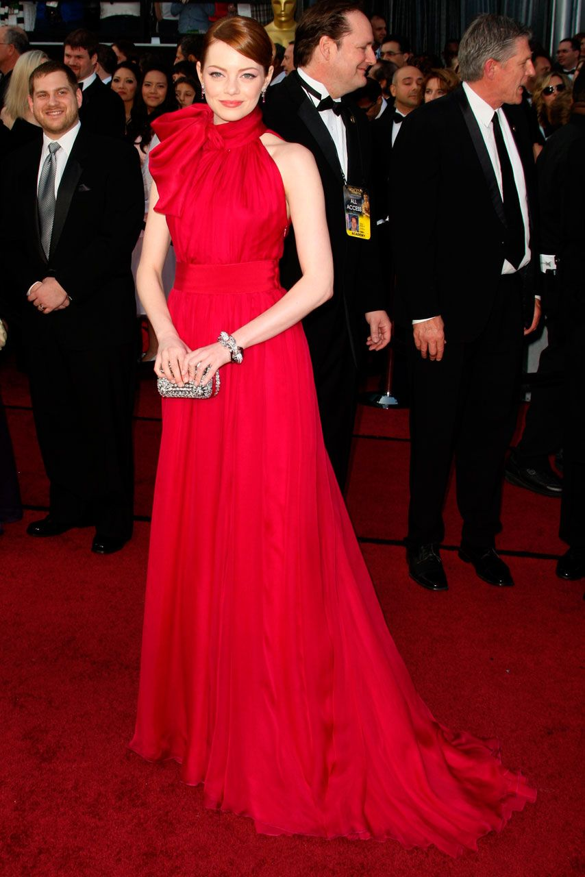 Emma Stone | Emma stone, Stone and Red carpet