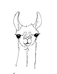 fancy llama coloring pages 73 for coloring for kids with llama coloring pages coloring pages online