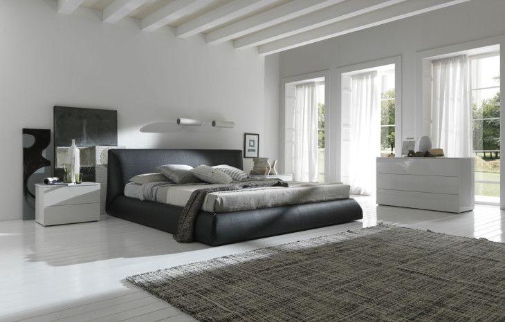 Chambre adulte moderne - idées de design et décoration | Decoration ...