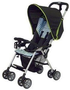 Travels With Baby Best Lightweight Travel Strollers Combi Cosmo